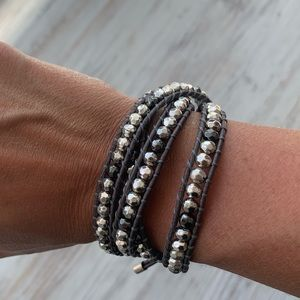 It's a Wrap Bracelet Premier Designs